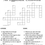 Food & Farming Crosswords, Wordsearches & Puzzles