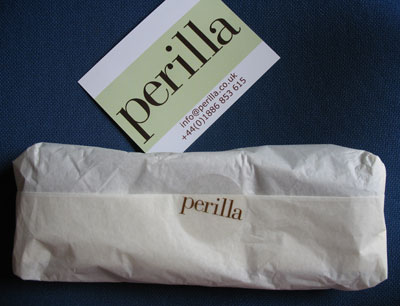 Alpaca Socks From Perilla
