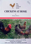 Chickens At Home By Michael Roberts