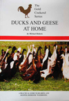 Ducks And Geese At Home By Michael Roberts