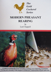 Modern Pheasant Rearing By Len Chappell