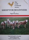 Sheep For Beginners by Nigel Woodrup