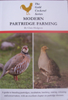 Modern Partridge Farming By Chris Hodgson